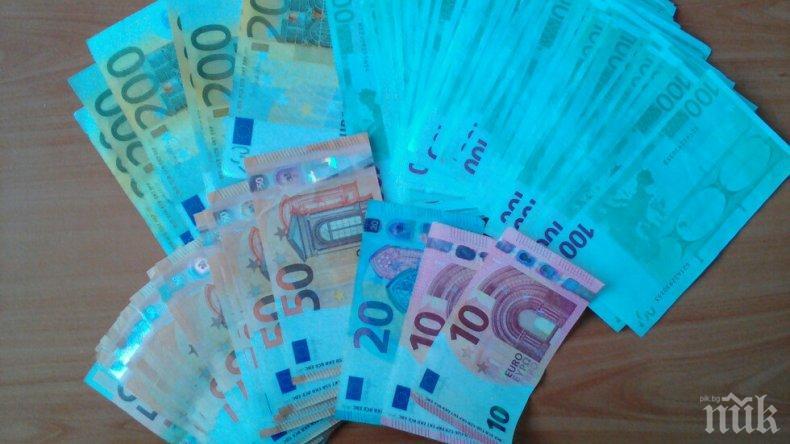 Над 3,5 млн. евро глоби за 48 часа за избягали от карантина в Румъния