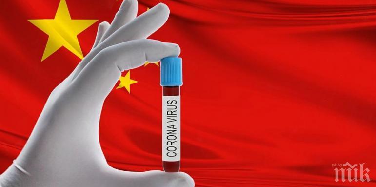 ШОК: Италианци съобщили за коронавируса от Китай преди 4 години