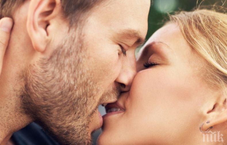 ЖЕНСКИ ТАЙНИ: Тези неща карат мъжете да се влюбят незабавно