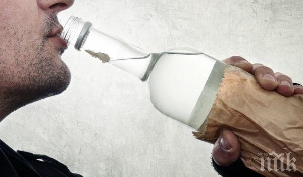 МАСОВ МОР: 30 починали в Истанбул - пили спирт срещу коронавируса