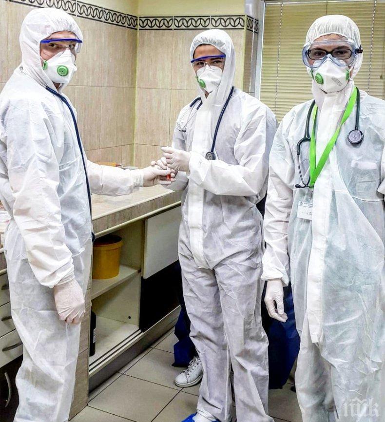 Учен от ООН: Оздравелите от коронавируса може да го предават