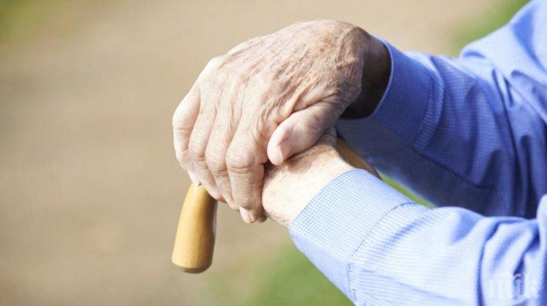 УНИКАЛЕН РЕКОРД! 101-годишен италианец оцеля в двете световни войни, пребори се с испанския грип и се излекува от коронавирус