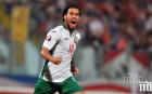 Попето с парещ коментар за футболна България