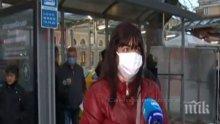 КОШМАР: Автобусите в Пловдив са претъпкани, въпреки коронавируса