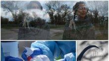ПРОРОЧЕСКО! Две книги предсказали появата на сеещия смърт коронавирус