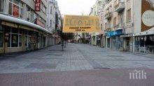 МАЙТАПИ В НЕТА: Билет от 5000 лв. за разходка по Главната в Пловдив