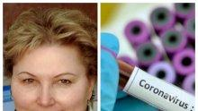 Скандален руски учен със сензационна теория за COVID-19! Смъртоносният щам мутирал заради изпусната бактерия убиец (ВИДЕО)