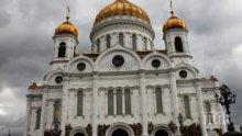 Мерките на Вселенската патриаршия заради коронавируса се удължават във всички храмове