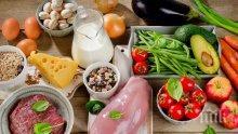 Нисковъглехидратно хранене: Ето какво да хапваме по време на изолация