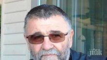 Христо Стоянов изригна към творците: Не може цяла година да се чудиш как да скриеш доходи, а после да искаш закрила от държавата - гнусно е! Обръщате гръб на народа си