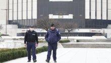 ДОБРА НОВИНА: Няма положителни проби за COVID-19 от изследваните до момента полицаи