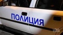 Криминален тип от Девня заби шут на полицай - не му харесала забележката да спазва мерките на извънредното положение