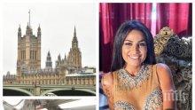 САМО В ПИК: Наша певица за живота под карантина в Лондон: Подозирам, че в семейство ми изкарахме коронавируса на крак. Глобяват за разходка в парка, но в метрото е гмеж