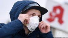 В Горна Оряховица раздават многократни маски безплатно