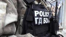 УДАР! Спецпрокуратурата и ГДБОП заковаха банда за трафик на 72 кг хероин от Близкия изток към Западна Европа (СНИМКИ/ВИДЕО)