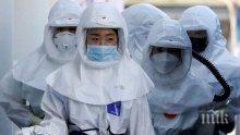 Китай започва да публикува данни за безсимптомни случаи на Covid-19