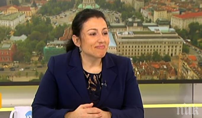 Десислава Танева обяви дали се е тествала за коронавирус и разкри какво съобщение е изпратила на Хасан Адемов