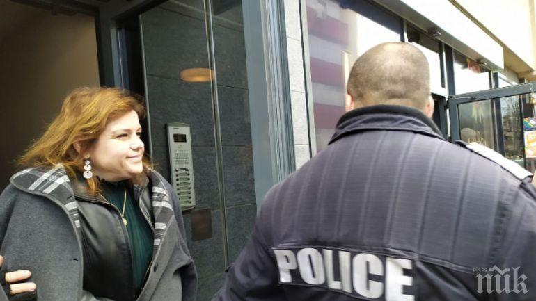 РЕШЕНО: Уволниха шефката на Басейнова дирекция-Пловдив