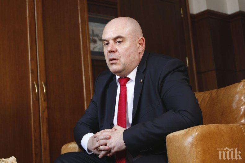 ПЪРВО В ПИК: Иван Гешев и прокурори даряват кръв (ВИДЕО/СНИМКИ)