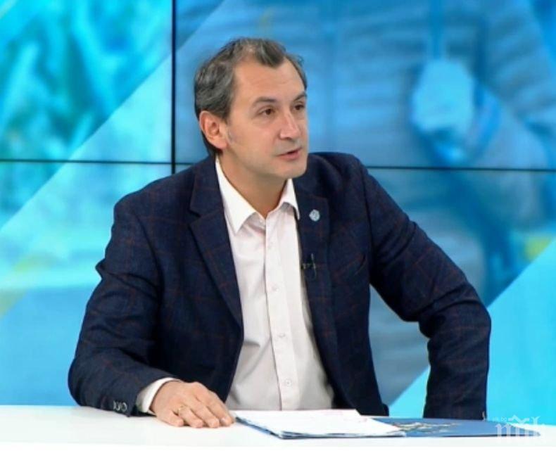 Доц. Михаил Околийски от българския офис на СЗО: Да стоим заключени вкъщи