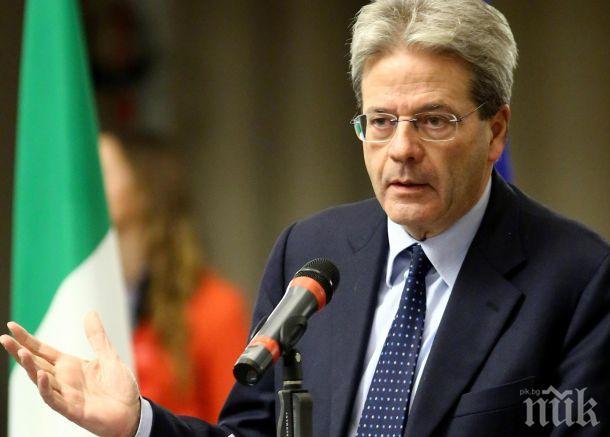 Еврокомисар: Оцеляването на ЕС е под риск