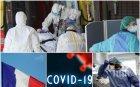 АДЪТ ВЪВ ФРАНЦИЯ! Само за ден - над 1100 починали. От началото на пандемията жертвите надвишават 6500