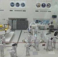 НАСА подготвя мисии до Луната и Марс по програмата