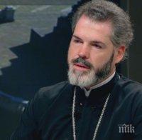 Митрополит Антоний в емоционален призив към българите за Великден: Останете си вкъщи