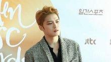Корейски попидол първо съобщи, че е болен от COVID-19, а после призна лъжа, защото...
