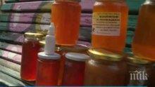 Пчелари от Благоевград с благотворителна инициатива