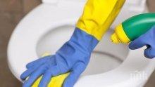 Коронавирусът дебне дори от тоалетната. За какво да внимаваме