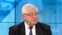 НАЙ-ПОСЛЕ: Ананиев подписа договор за 93,4 млн. лв. за изграждането на Национална многопрофилна детска болница