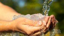 Специалисти съветват: Пийте повече вода, за да се предпазите от коронавирус