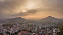 Ландшафтни архитекти: Пловдив никога не е имал толкова чист въздух