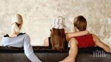 ВНИМАНИЕ, ЖЕНИ! Ето ги петте вида изневяра, които мъжете практикуват