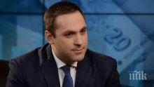 Министър Караниколов: Не сме садисти да държим хората под ключ, мярката 60/40 пази работниците