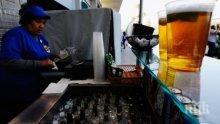 Световни мега концерни затварят заводите си за бира в Малайзия