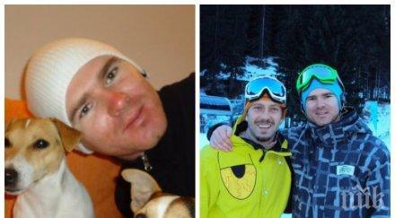 Ски-учителят от Троян Веселин Ангелов разказва: Свалих 9 кг по време на коронавируса