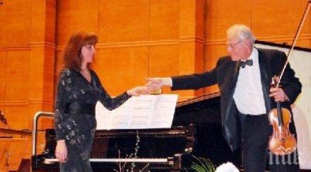 Популярното дуо Радионови изнася концерти от дома си (ВИДЕО)