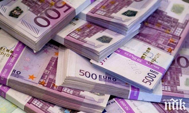 ТАКА СЕ ПРАВИ: Австрия въведе задължителен мораториум върху кредитите