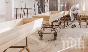 Процъфтява бизнесът със саркофази във Франция