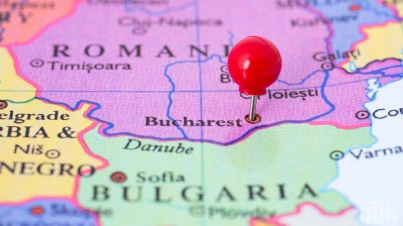 В Румъния потвърдиха 445 нови случая за 24 часа