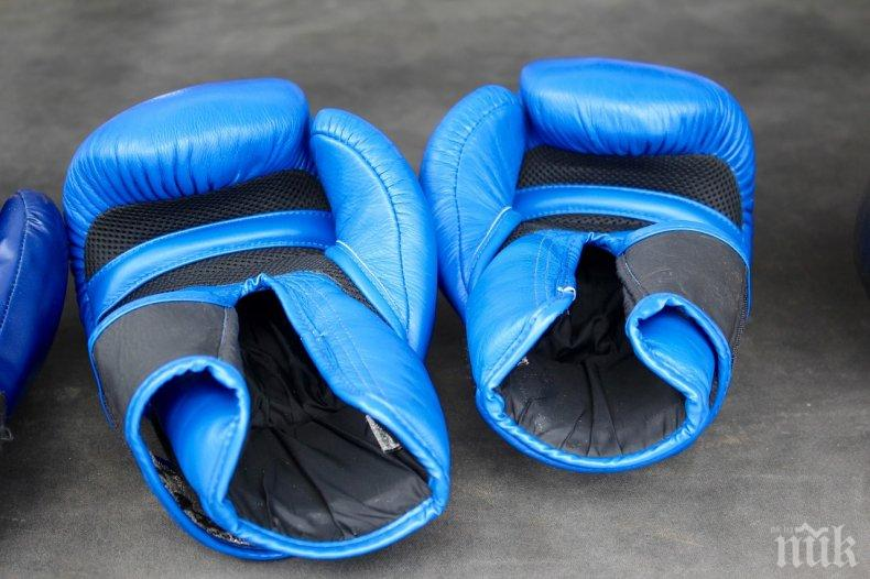 Международната федерация по бокс брои 16 млн. долара, за да си върне лиценза