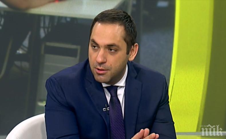 Емил Караниколов разкри за какви нови мерки има готовност кабинетът за икономиката