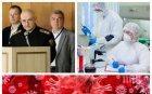 ИЗВЪНРЕДНО В ПИК TV! Ген. Мутафчийски обявява последните данни за битката с коронавируса - 611 заразени, 30 са новите случаи (ВИДЕО/ОБНОВЕНА)