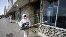 Строги мерки заради коронавируса: Саудитска Арабия наложи 24-часов полицейски час в столицата Рияд и още осем града