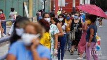 Продължиха извънредното положение в Перу до 26 април