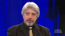 Проф. Николай Витанов предупреди за дебнеща  опасност, свързана с коронавируса
