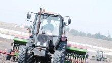 80% от земеделците са на ръба на оцеляването