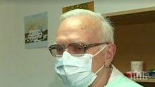 Лекари алармират за липсващи предпазни средства